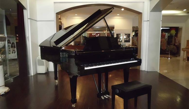 Gallery-Piano